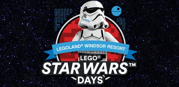 Star Wars Days Return To LEGOLAND Windsor