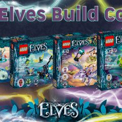 LEGO Elves Build Contest Reminder