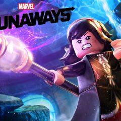LEGO Marvel 2 Runaways DLC Now Available