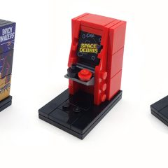 Get Your Game On With Minifigs.me