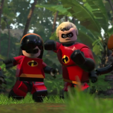 LEGO The Incredibles Gameplay Trailer
