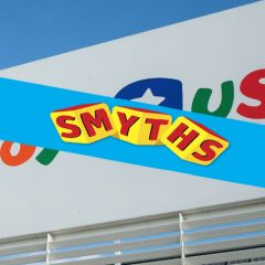 European Toys R Us Business To Become Smyths Toys