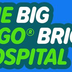 Help Bright Bricks Build The Big Brick Hospital