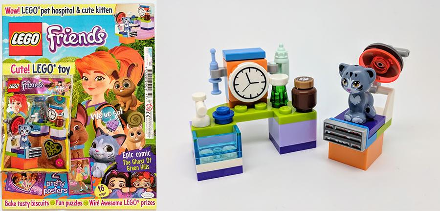 Lego Magazines June Round Up Bricksfanz
