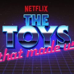 Toys That Made Us LEGO Episode Now Available