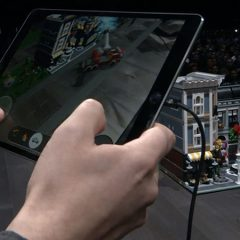Augmented Reality LEGO Experience Coming To iOS