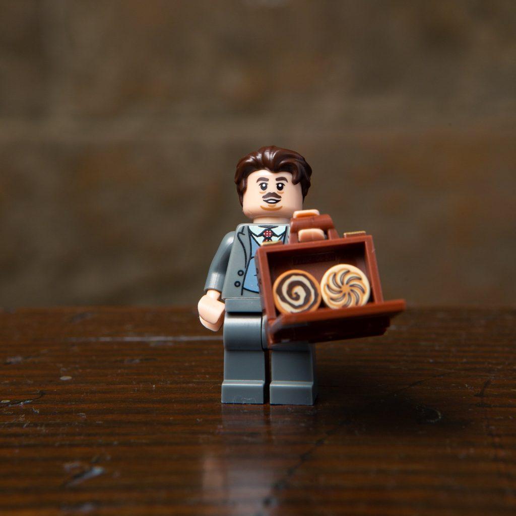 Lego Harry Potter Minifigures Find Em Guide Bricksfanz