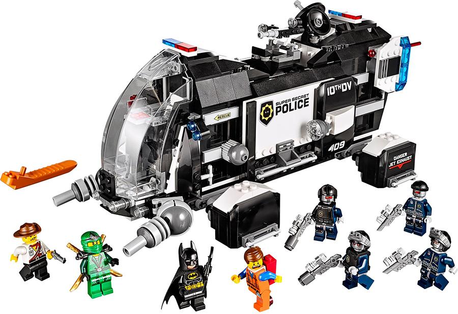 top 10 best lego movie sets bricksfanz