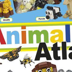LEGO Animal Atlas Book Review