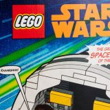 LEGO Reveal First San Diego Comic-Con Exclusive Set