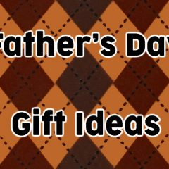 Father's Day LEGO Gift Ideas