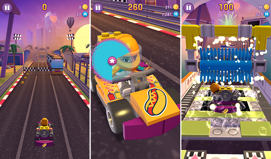 Heartlake Rush Gets Kart Racing Update Bricksfanz