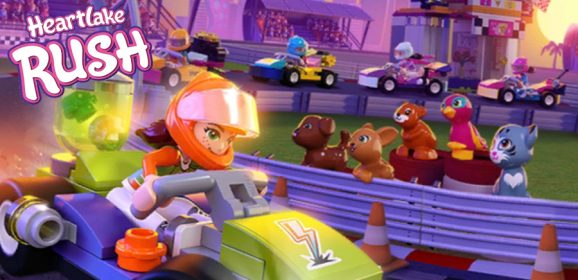 Heartlake Rush Gets Kart Racing Update