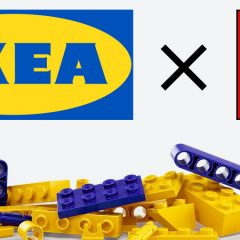 IKEA And The LEGO Group Join Forces
