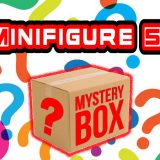 LEGO Mystery Boxes From The Minifigure Store