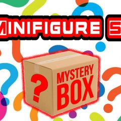 The Minifigure Store Mystery Box Review
