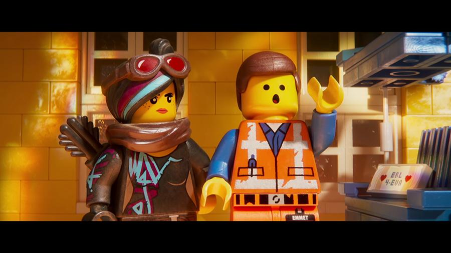 The LEGO Movie 2 Trailer Breakdown   BricksFanz