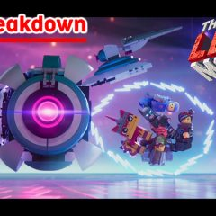 The LEGO Movie 2 Trailer Breakdown