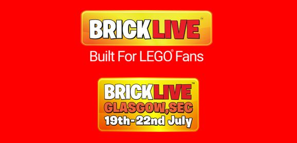 Get Creative & Win VIP Tickets To BRICKLIVE