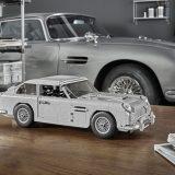 LEGO Creator Aston Martin DB5 Designer Video