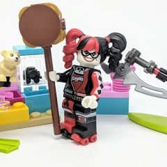 LEGO Magazines August Round-up
