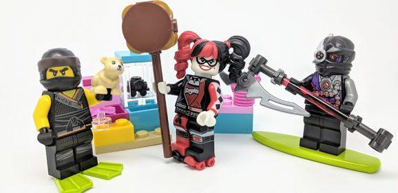 LEGO Magazines August Round-up