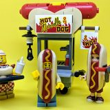 A Look At LEGO…. Hot Dogs