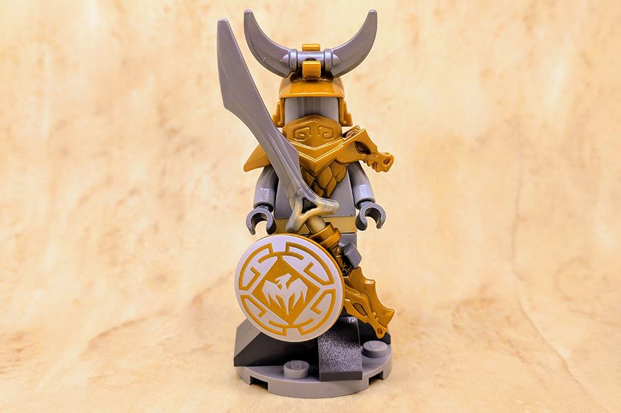 70654 Dieselnaut Lego Ninjago Set Review Bricksfanz