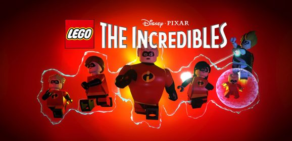 LEGO Disney•Pixar's The Incredibles Game Review