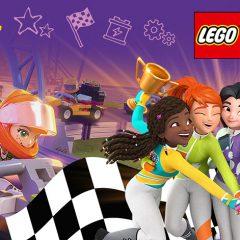 Free LEGO Giveaway At Smyths Further Details