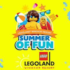 Summer Fun Arrives At LEGOLAND Windsor