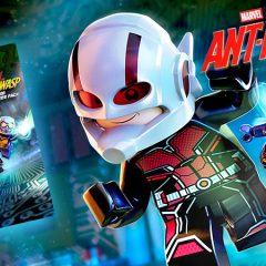 LEGO Marvel 2 Ant-Man & The Wasp DLC Out Now