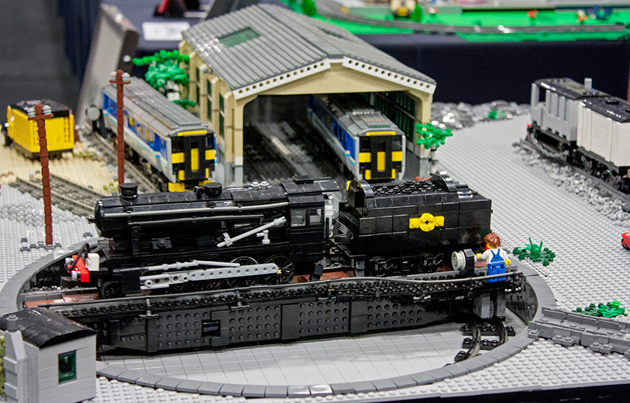 Bricktastic Builds - Amazing MOCs & More | BricksFanz
