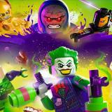 LEGO DC Super-Villains Comic-Con Gameplay