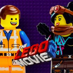 Meet Emmet & Wyldstyle Beginning This Weekend