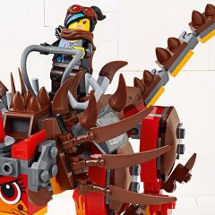 First The LEGO Movie 2 Sets Revealed