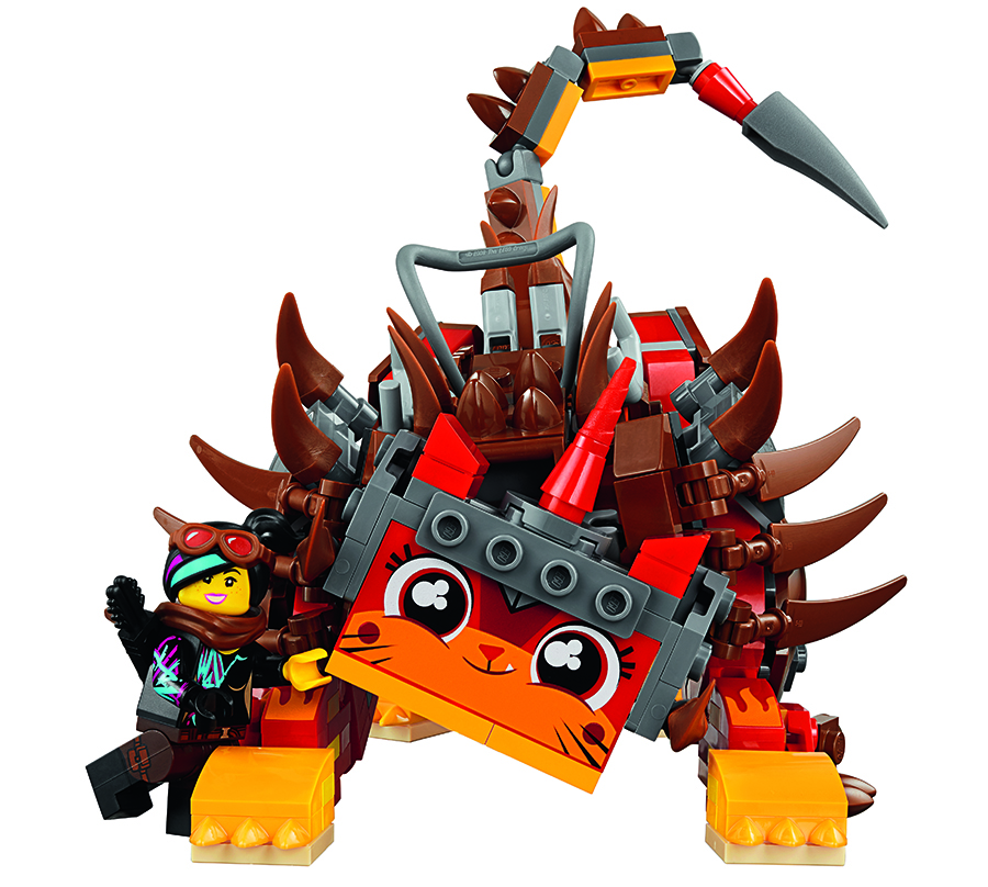 The LEGO Movie 2 Sets Official Details | BricksFanz