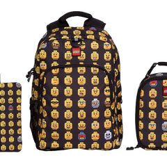 Time To Smile With LEGO Emoji Bags Range