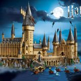 LEGO Harry Potter Hogwarts Castle Now Live In US