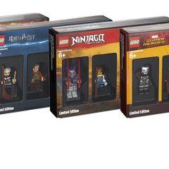 Bricktober Minifigure Packs Coming To America
