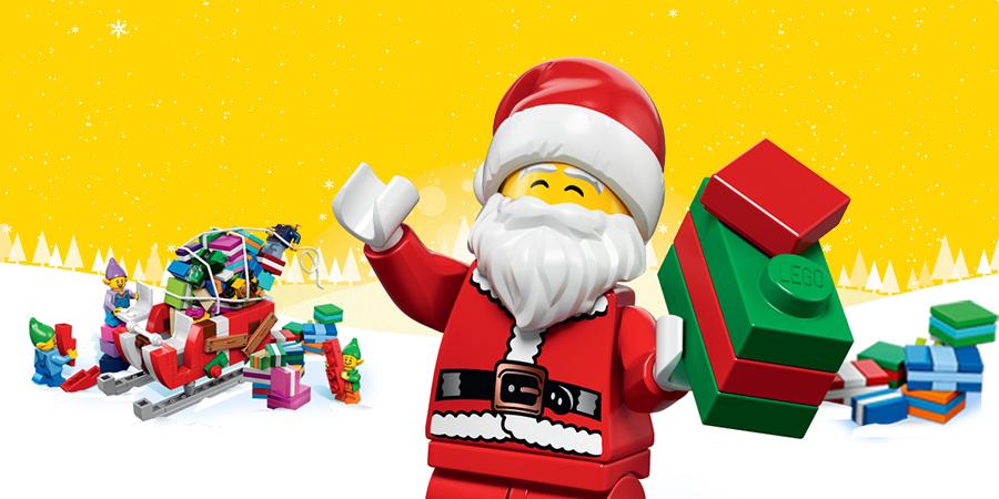 Lego Christmas.Let S Celebrate Lego Christmas In July Bricksfanz
