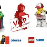 How To Become A LEGO VIP