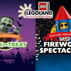 Brick Or Treat Fun And More At LEGOLAND Windsor