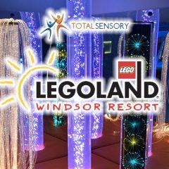 Total Sensory Space Opens At LEGOLAND Windsor