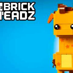 The BrickHeadz That Will Never Be