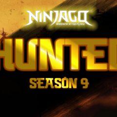 LEGO NINJAGO Season 9 Dragon Hunters Trailer