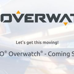 First LEGO Overwatch Set Reveals Incoming