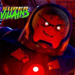 LEGO DC Super-Villains Reveals Stellar Voice Cast