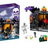 Past LEGO Halloween Set Returns To Asda