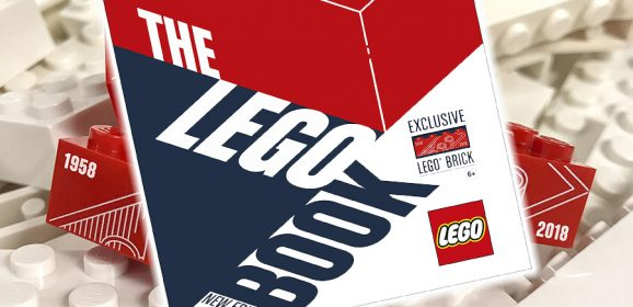 The LEGO Book New Edition Book Review